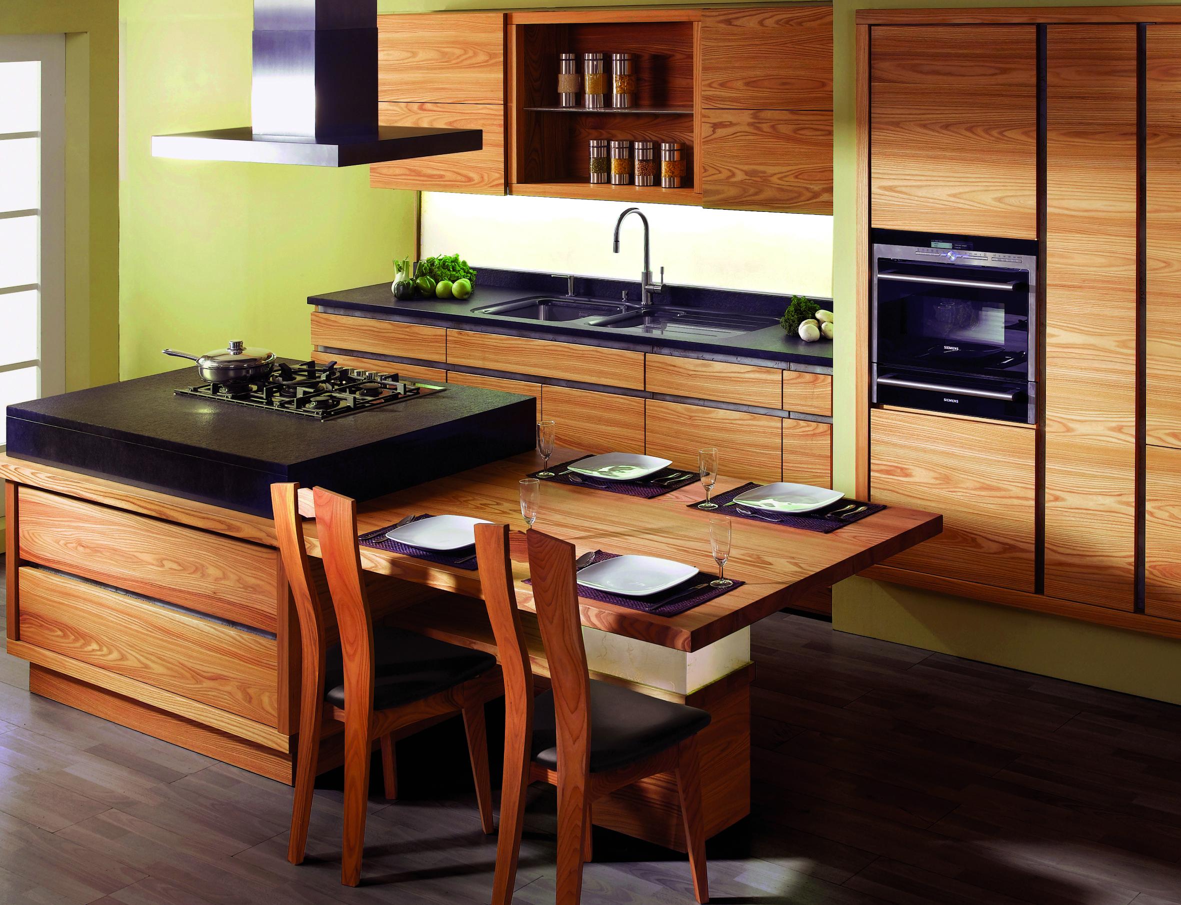 cuisine taglan cr ation. Black Bedroom Furniture Sets. Home Design Ideas